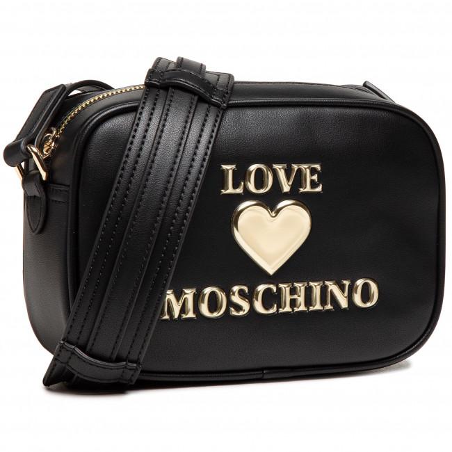 Handbag LOVE MOSCHINO - JC4059PP1CLF0000 Nero