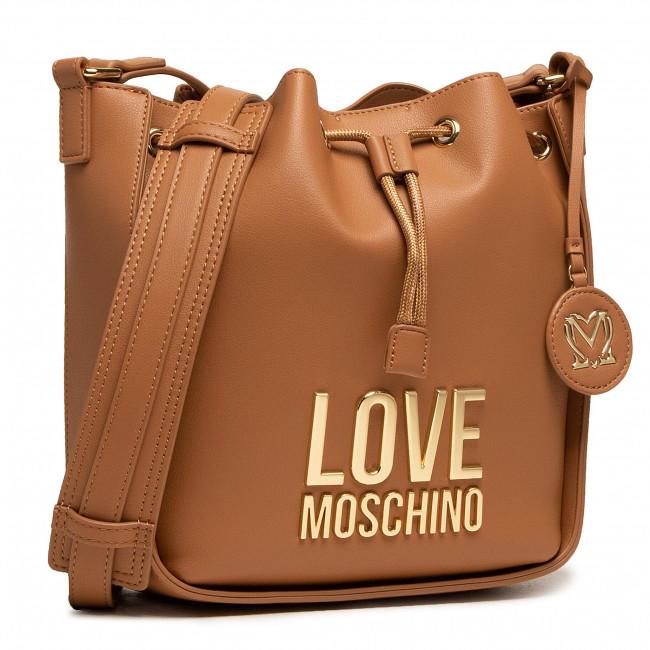 Handbag LOVE MOSCHINO - JC4103PP1CLJ020A Cammello