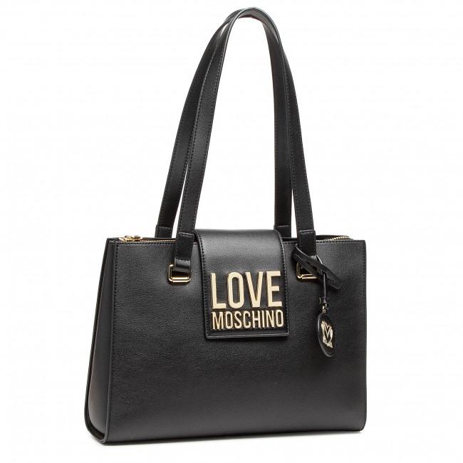 Handbag LOVE MOSCHINO - JC4108PP1CLJ000A Nero