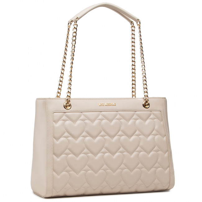 Handbag LOVE MOSCHINO - JC4251PP0CKG0110  Avorio