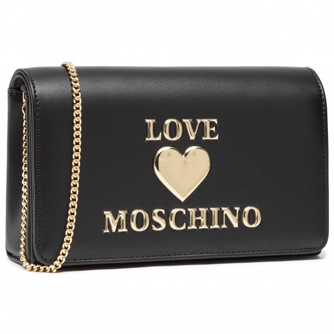 Handbag LOVE MOSCHINO - JC4083PP0CLF0000 Nero