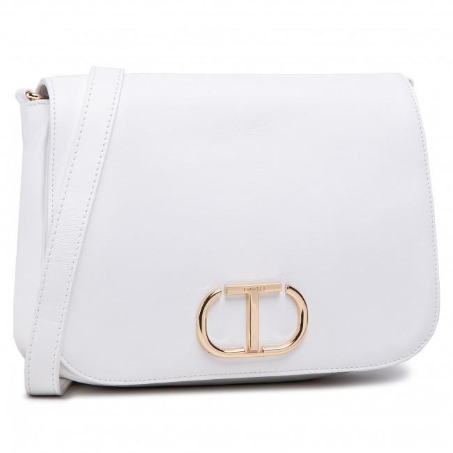 Handbag TWINSET - 211TD8031 Bianco Ottico 00001