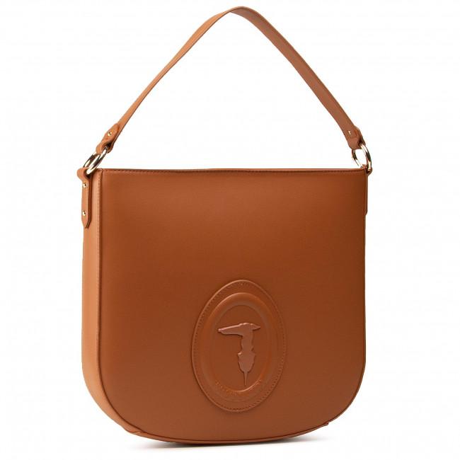 Handbag TRUSSARDI - Lisbona Hobo Md 75B00962 B660