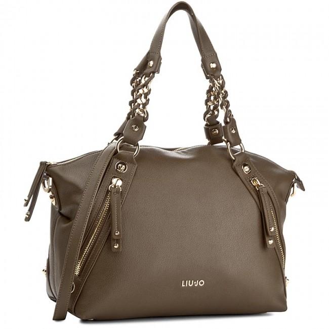 the best attitude dcefb b0ec8 Handbag LIU JO - Bauletto Liujo N67197 E0064 Lupetto 90617