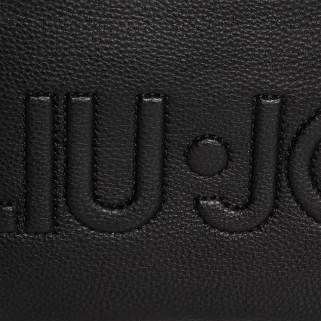 Sótano Fundador auditoría  Handbag LIU JO - Camera Case AF0212 E0086 Nero 22222 - Cross Body Bags -  Handbags | efootwear.eu