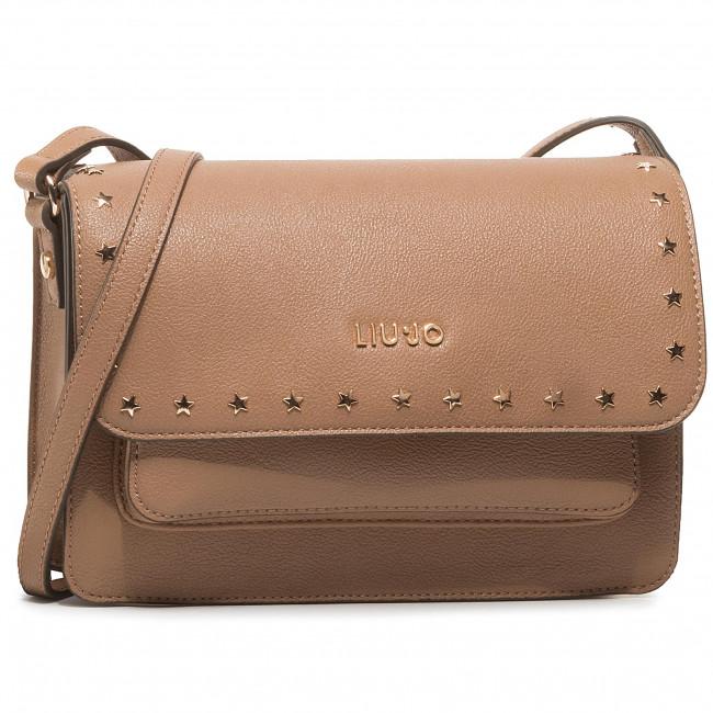 Handbag LIU JO - S Messenger NF0045 E0033 Indian Tan 71328