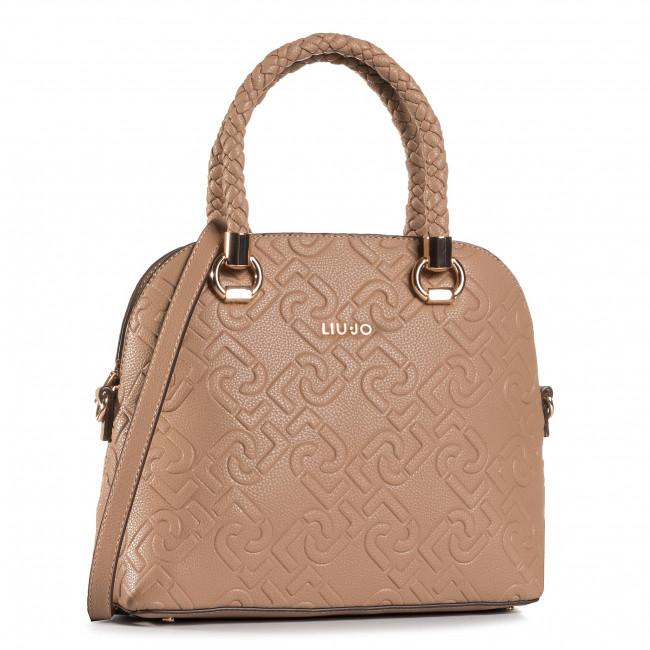Handbag LIU JO - M Bugatti NF0097 E0538 Indian Tan 71328