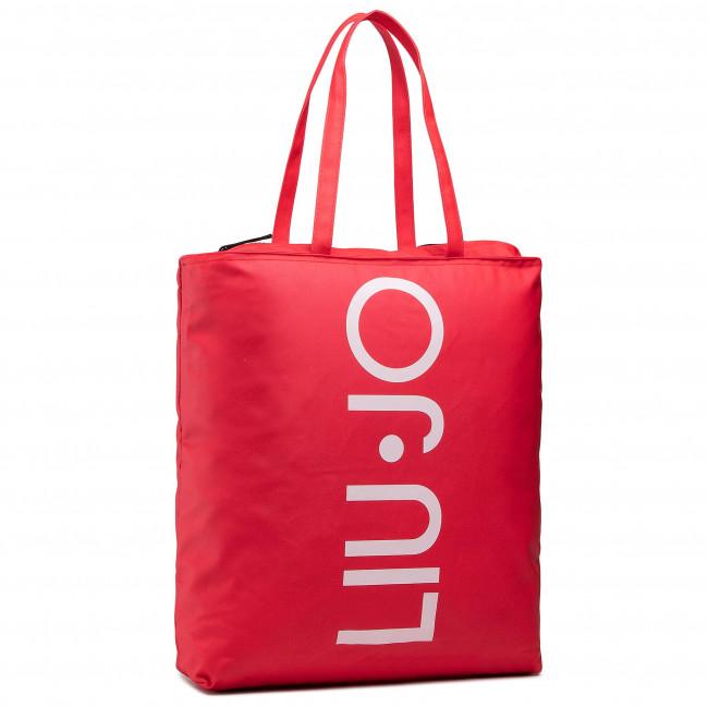 Handbag LIU JO - Shopping Stampa 2A1005 T0300 Bouganville X0339