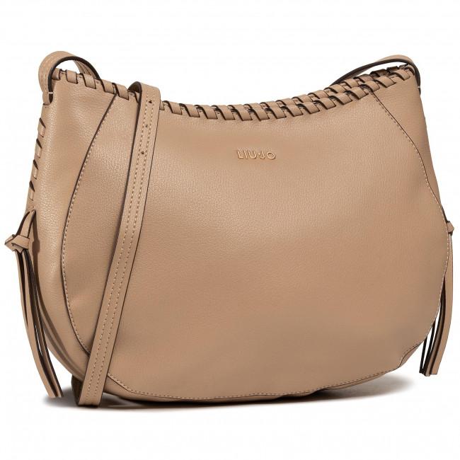 Handbag LIU JO - L Crossbody AA1005 E0031 Cappuccino 61310
