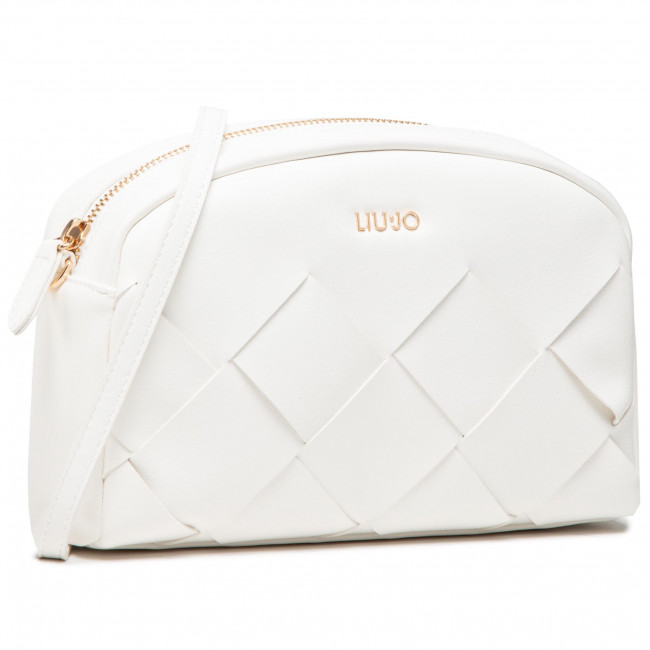Handbag LIU JO - S Camera Case AA1303 E0003  Off White 01065