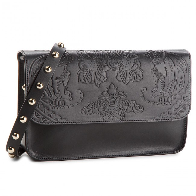 Handbag RED VALENTINO - PQ0B0A48 Nero 0NO