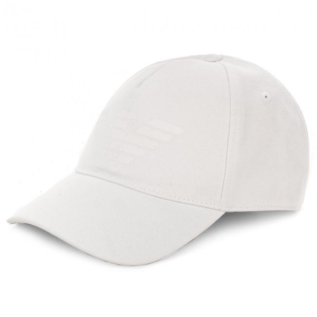 Cap EMPORIO ARMANI - 627252 8P558 00010 White
