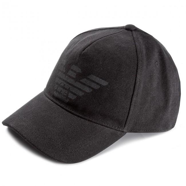 Cap EMPORIO ARMANI - 627252 8P558 00020 Black