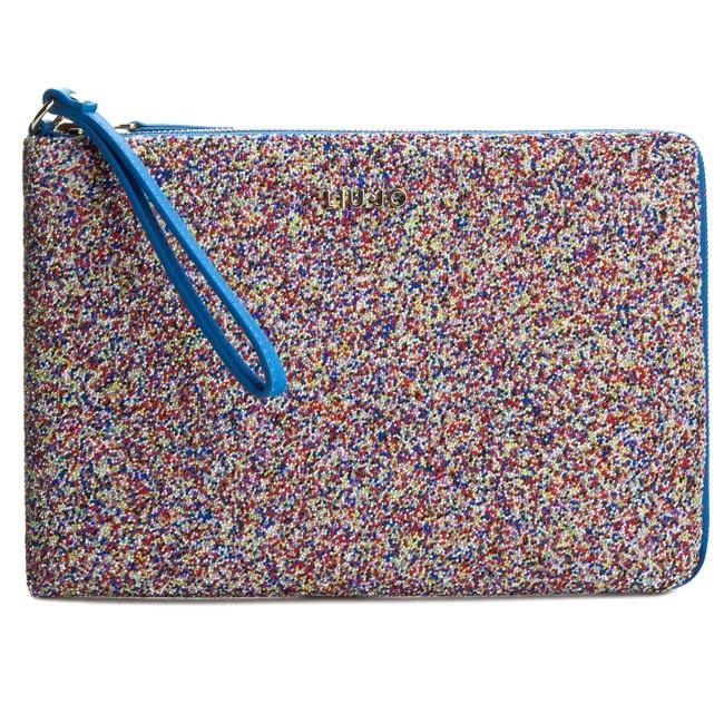 Handbag LIU JO - N16035 T6701 Blu Palazzo 84043