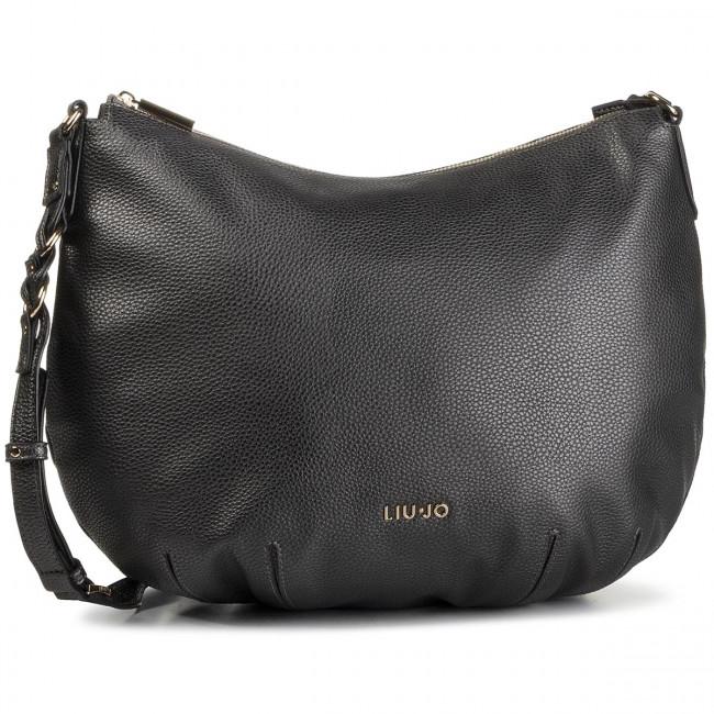 Handbag LIU JO Xs Crossbody Ceresi N68054 E0033 Grape Juice Met. 04203