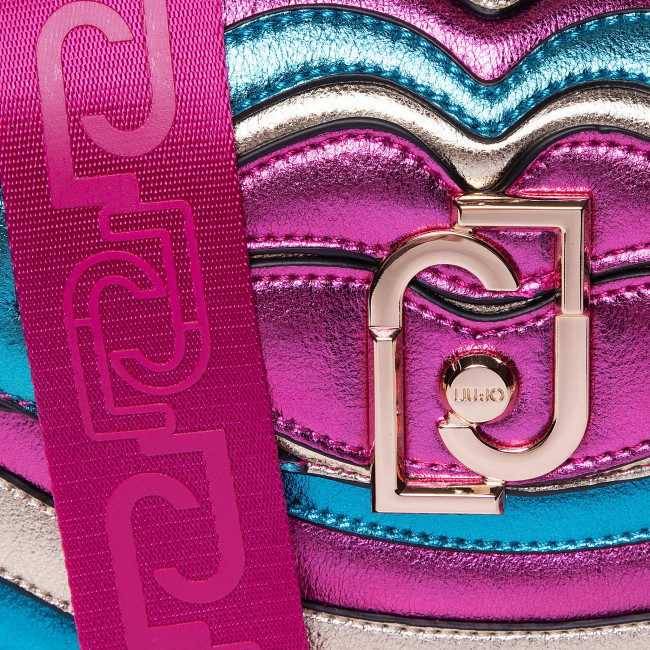 Handbag LIU JO - S Crossbody AA0037 E0042 Multicolor 00373