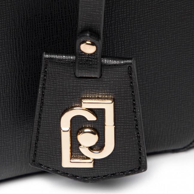 Handbag LIU JO - M Satchel AA0013 E0087 Nero 22222
