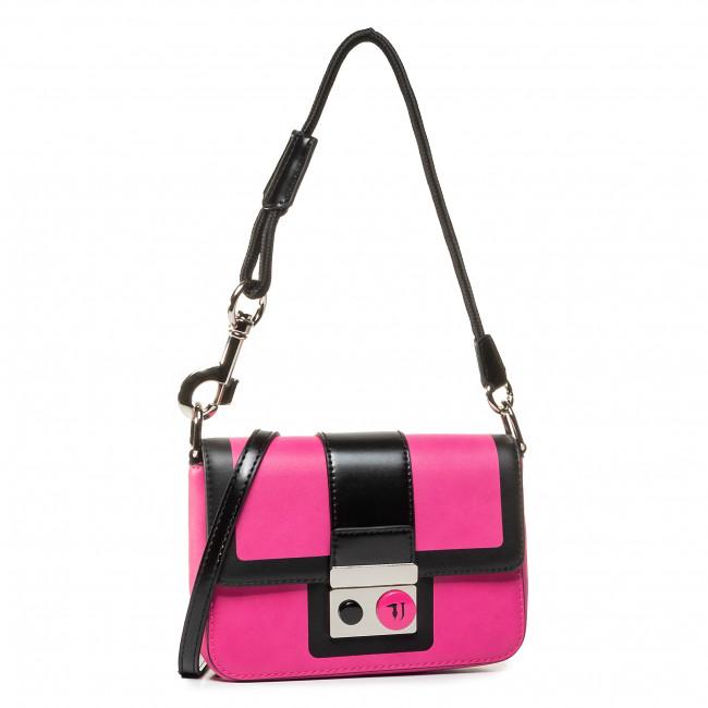 Handbag TRUSSARDI JEANS - With Love Shoulder Md 75B00563 P201