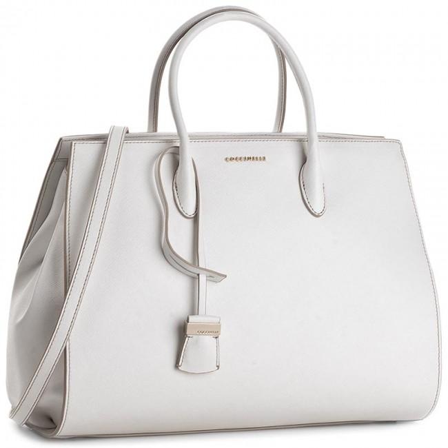 Handbag COCCINELLE - YA5 Lou C1 YA5 18 03 01 Bianco