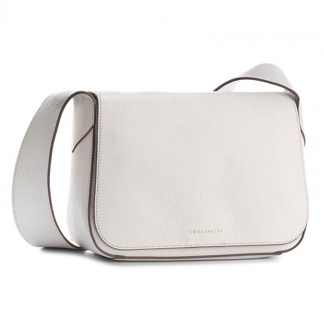 Handbag COCCINELLE - YF0 Edit C1 YF0 15 02 01 Bianco 010