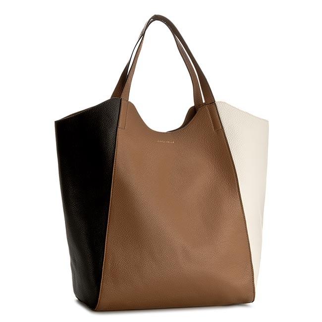 Handbag COCCINELLE - YK0 Perine C1 YK0 11 02 01 Co/Cuoio/Ner 946
