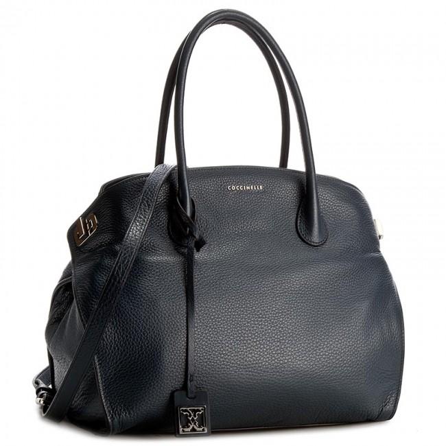 Handbag COCCINELLE - YJ0 Sheela C1 YJ0 18 01 01 Blu 011