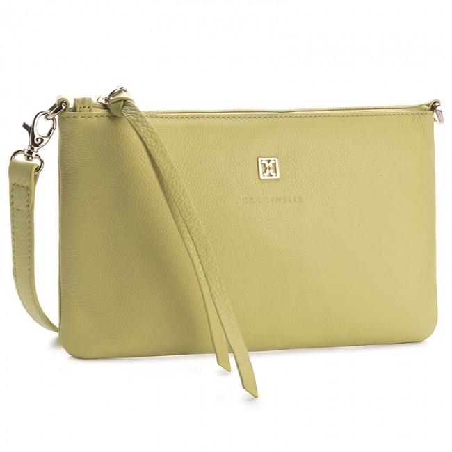 Handbag COCCINELLE - YV3 Minibag C5 YV3 12 41 01 Zenzero 158
