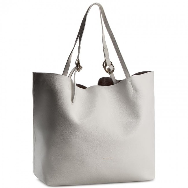 Handbag COCCINELLE - YI5 Davon C1 YI5 11 01 01 Bianco 010
