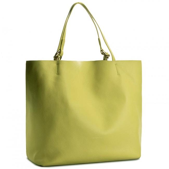 Handbag COCCINELLE - YI5 Davon C1 YI5 11 01 01 Zanzero 158