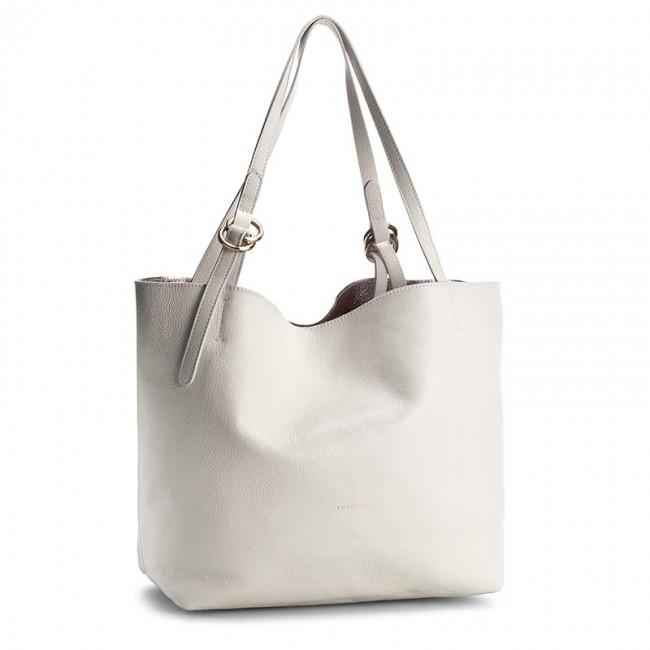 Handbag COCCINELLE - YI5 Davon C1 YI5 11 02 01 Bianco 010