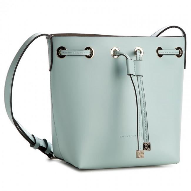 Handbag COCCINELLE - YV3 Minibag C5 YV3 23 09 28 Menta 262