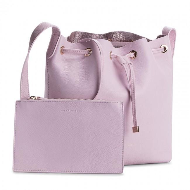 Handbag COCCINELLE - YO1 Ariel C1 YO1 23 01 01 Malva 098