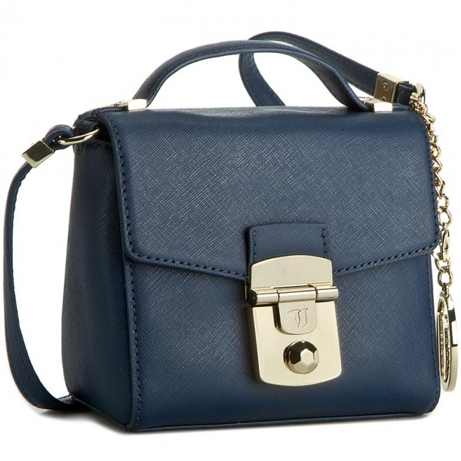 Handbag TRUSSARDI JEANS - Levanto Cross-Body 75B495 49