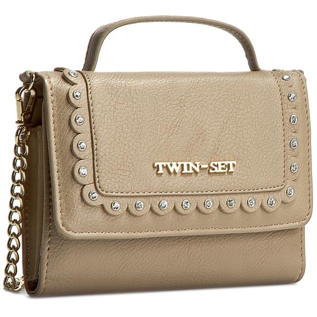 Handbag TWINSET - Portacellulare Ri AS6PS8 Canapa 00310