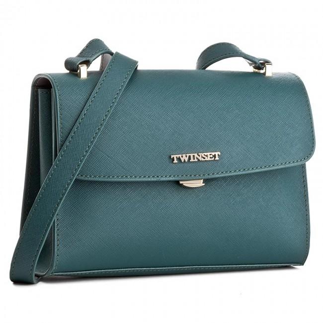 Handbag TWINSET - Tracolla AA7PDT Eucalipt 00160