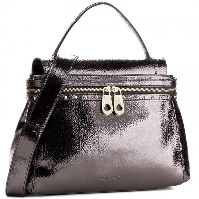 Handbag TWINSET - Cecile Deux OA7TL1 Grigio S