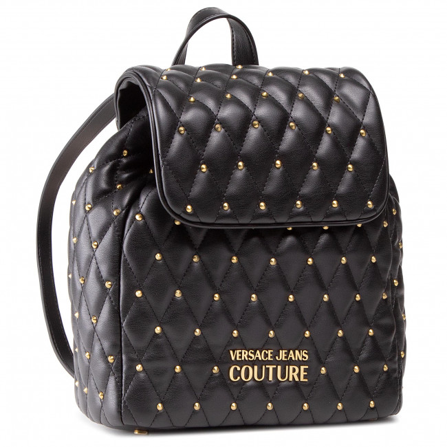 Backpack VERSACE JEANS COUTURE - E1VWABQ7 71881 899