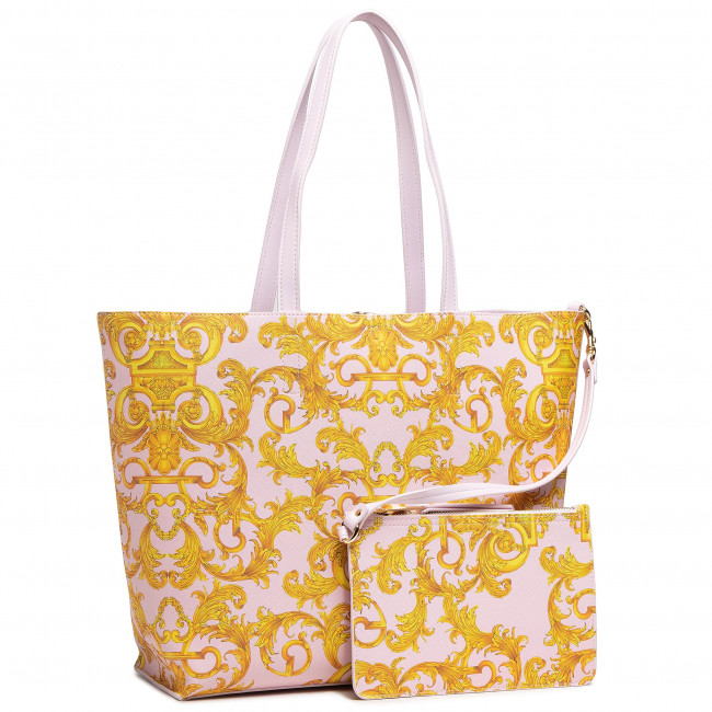 Handbag VERSACE JEANS COUTURE - E1VWABZ1 71588 MD7