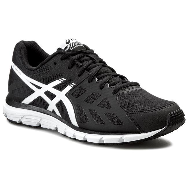 Shoes ASICS - Gel - Zaraca 3 T4D3N Onyx