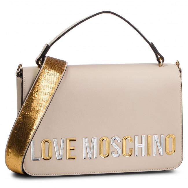Handbag LOVE MOSCHINO - JC4257PP07KI0110 Avorio