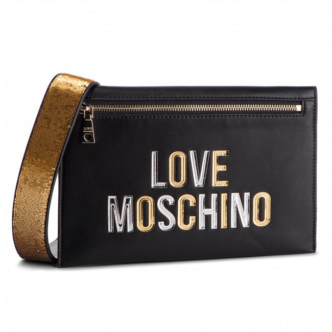 Handbag LOVE MOSCHINO - JC4260PP07KI0000  Nero