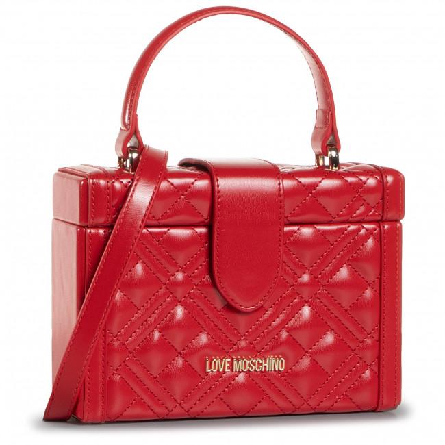 Handbag LOVE MOSCHINO - JC4104PP1BLA0500 Rosso
