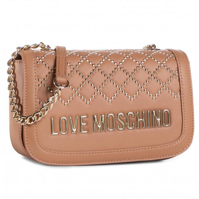 Handbag LOVE MOSCHINO - JC4053PP1BLG0201 Cammello