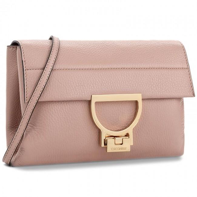 famous brand outlet store pretty nice Handbag COCCINELLE - AD5 Arlettis E1 AD5 19 01 01 Pivoine 208