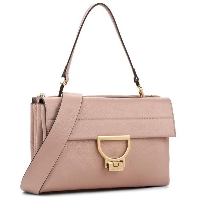 shop shades of timeless design Handbag COCCINELLE - BD5 Arlettis E1 BD5 12 01 01 Pivoine 208