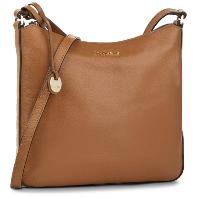 Handbag COCCINELLE - BF8 Clementine Soft E1 BF8 15 04 01 Cuir 012