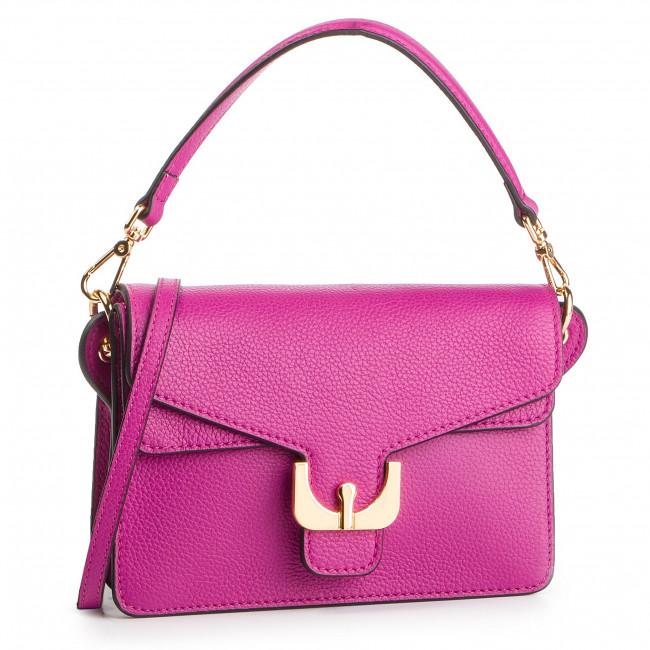 Handbag COCCINELLE - DM0 Ambrine Soft E1 DM0 12 02 01 Ultra Violet V02