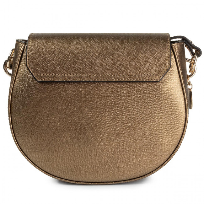 Handbag Coccinelle - Fs7 Alpha Saffiano E1 15 03 01 Brass J41 Cross Body Bags Handbags