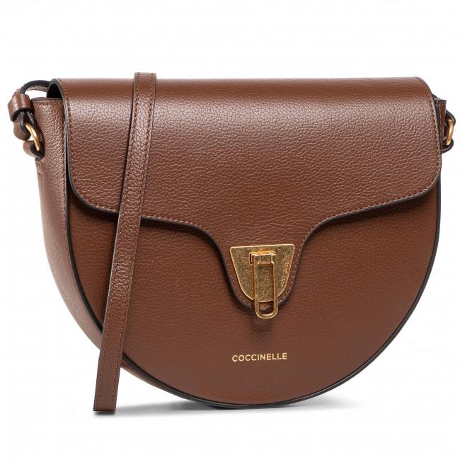 Handbag COCCINELLE - GF6 Beat Soft E1 GF6 15 01 01  Moka W13