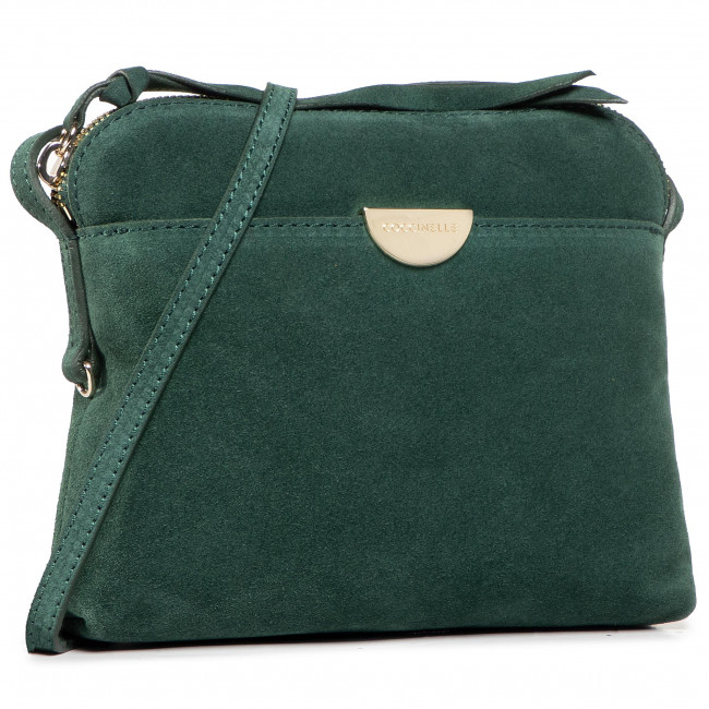 Handbag COCCINELLE - FV3 Mini Bag E5 GV3 55 D3 02 Mallard Green G31